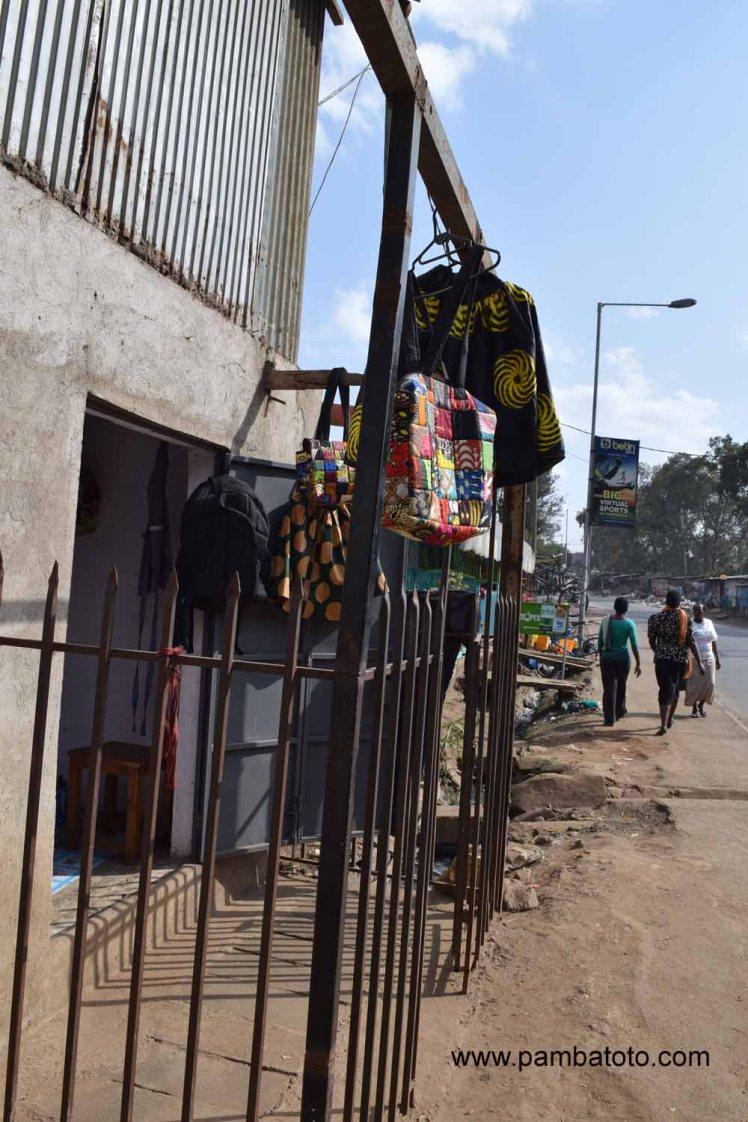 6 Kibera workshop